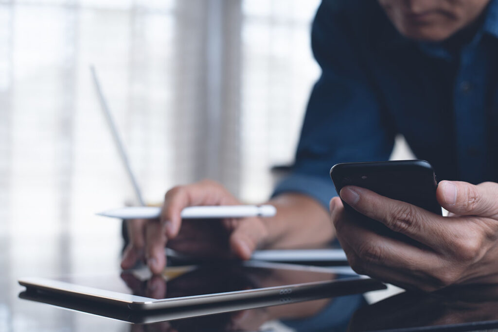 Creating an effective BYOD policy